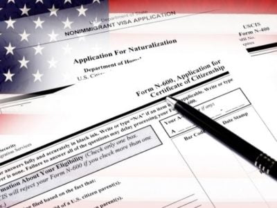 what does an immigration lawyer do